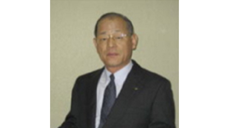 取締役会長 鈴木 軍治の写真