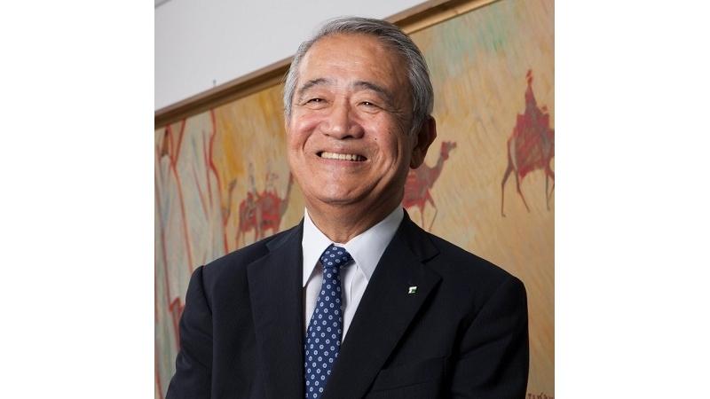 代表取締役 玉田 善明の写真