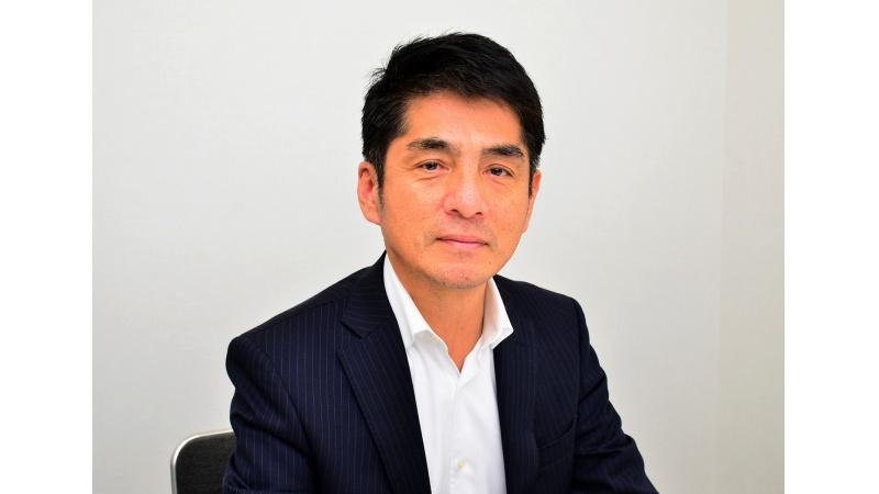 代表取締役社長 天野 徹の写真
