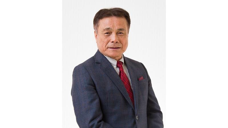 代表取締役 伊佐治 俊尋の写真