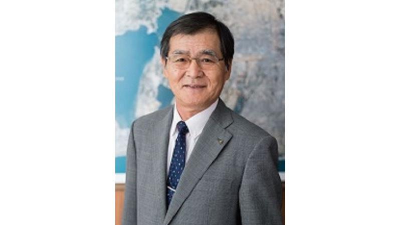 代表取締役 藤山 義修の写真
