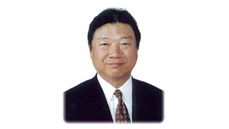 理事長 川越 宏樹の写真