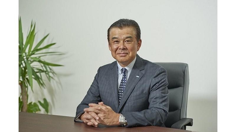 代表取締役社長 城 雅宏の写真