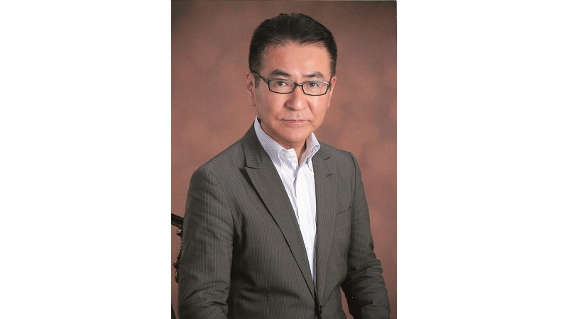 代表取締役 杉川 聡の写真
