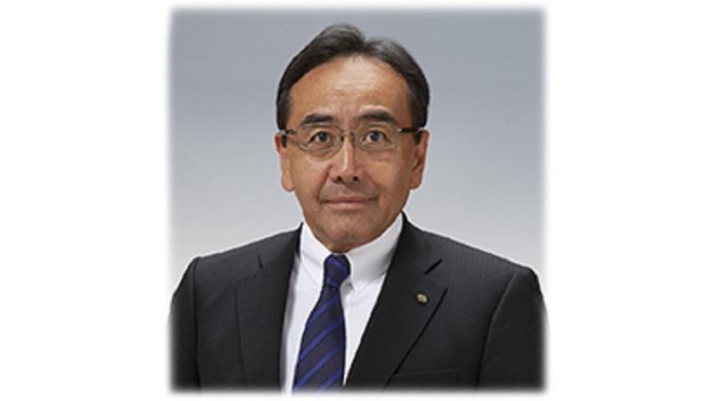 代表取締役 中村 彰宏の写真