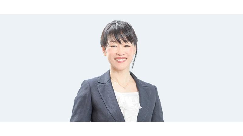 代表取締役 岡田 亜紀の写真