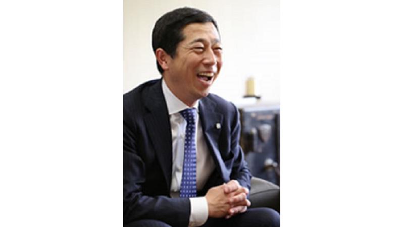 代表取締役社長 桑原 猛の写真