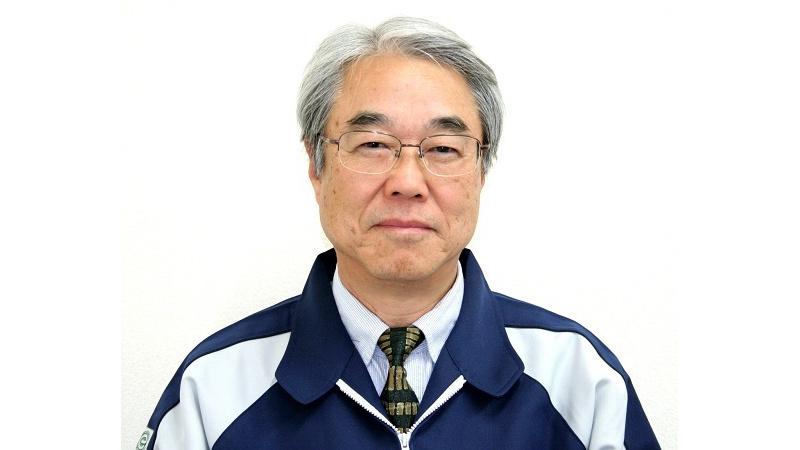 取締役社長 加藤 準一の写真