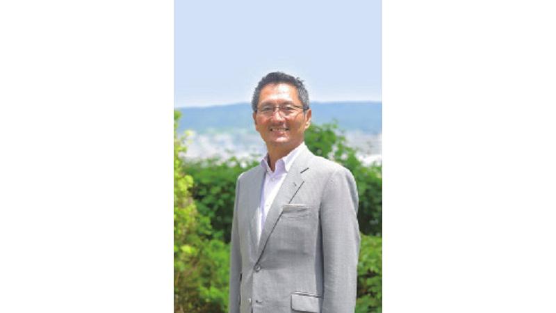 理事長 鈴木 延幸の写真