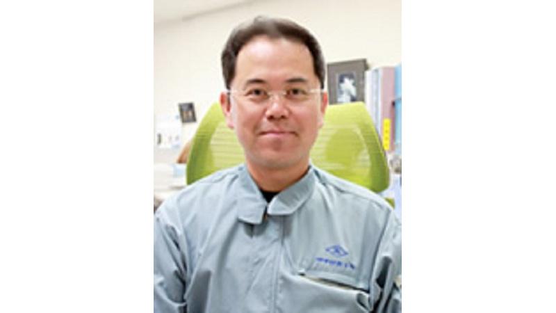 代表取締役 中村 毅一郎の写真