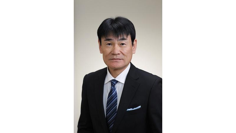 代表取締役社長 菅内 章夫の写真