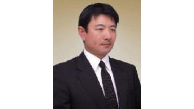 代表取締役 近藤 隆男の写真