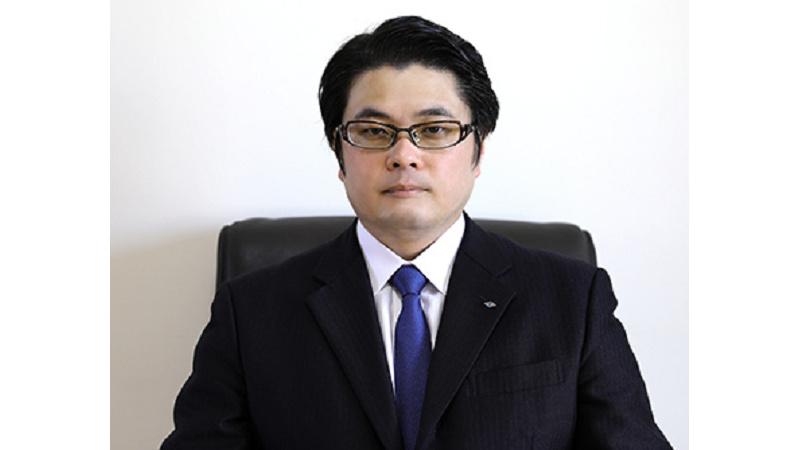 代表取締役社長 小野 晃良の写真