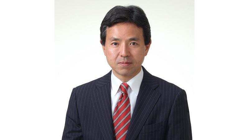 代表取締役社長 平塚 勝朗の写真