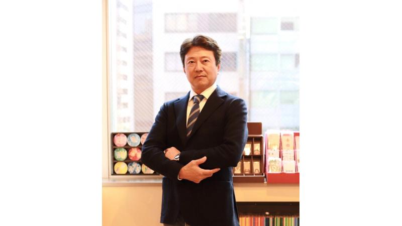 代表取締役社長 井原 博史の写真