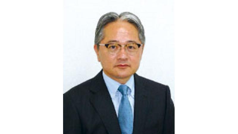 代表取締役 森 篤郁の写真