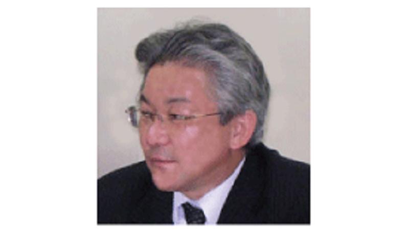 代表取締役 佐々木 卓也の写真