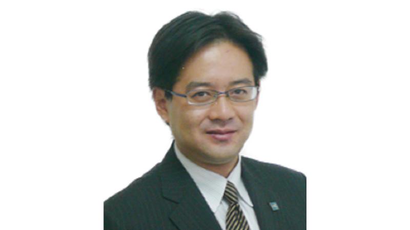 代表取締役会長 兼 CEO 加野 稔の写真