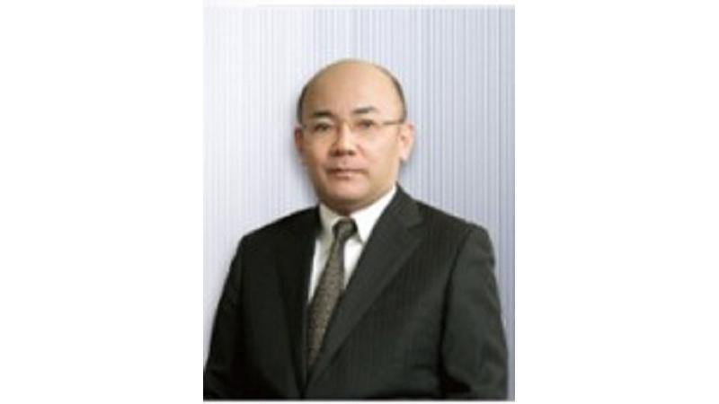 代表取締役社長 友田 貴士の写真