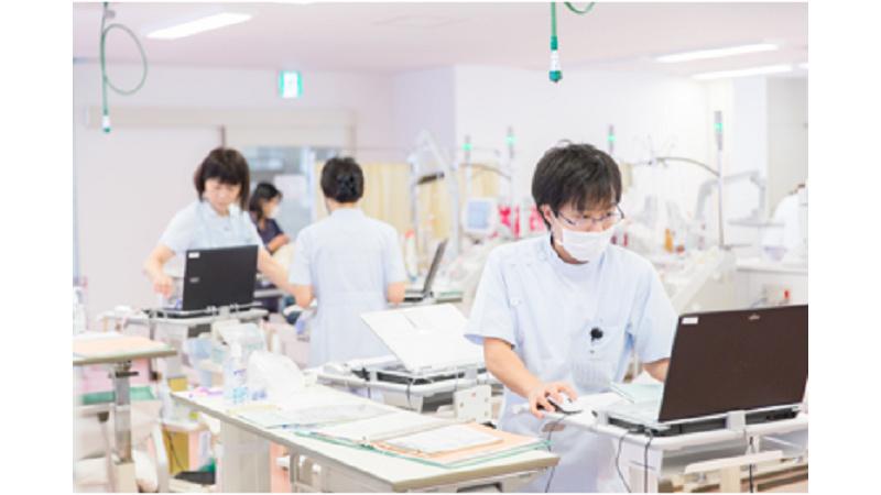 社会医療法人蘇西厚生会 松波総合病院