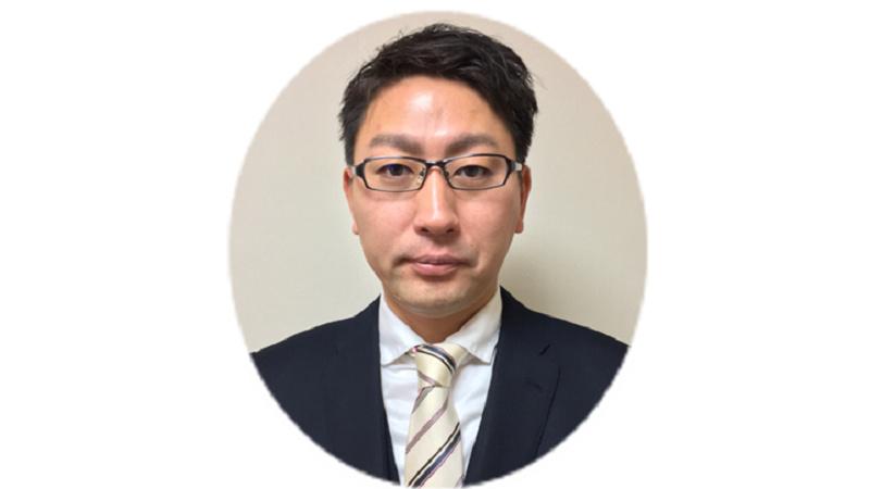 代表取締役社長 川瀬 知哉の写真