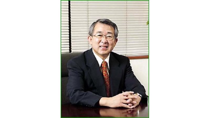 代表取締役 来山 哲二の写真