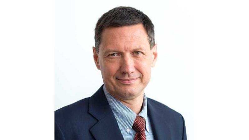 代表取締役(CEO) ガイ・エリストフの写真