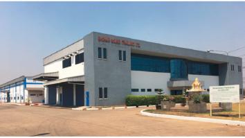 株式会社湘南合成樹脂製作所