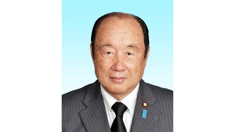 代表取締役 小川 穀一郎の写真