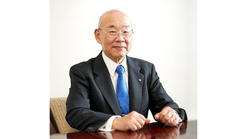 代表取締役社長 木村 志朗の写真