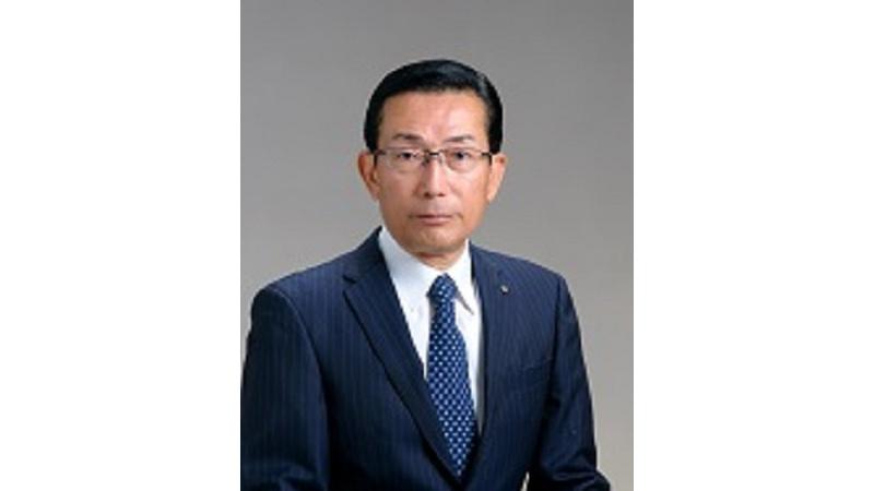 代表取締役 藤田 尚靖の写真