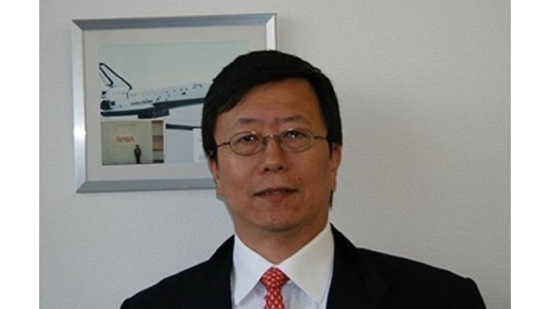 代表取締役 上田 寛治の写真