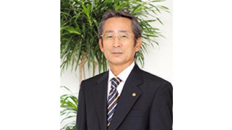 代表取締役社長 坂本 憲一の写真