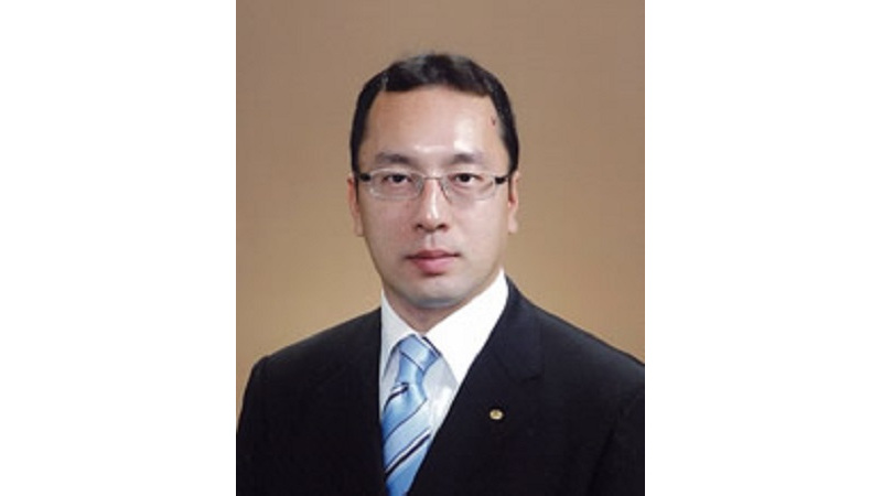 代表取締役社長 黒木 康生の写真