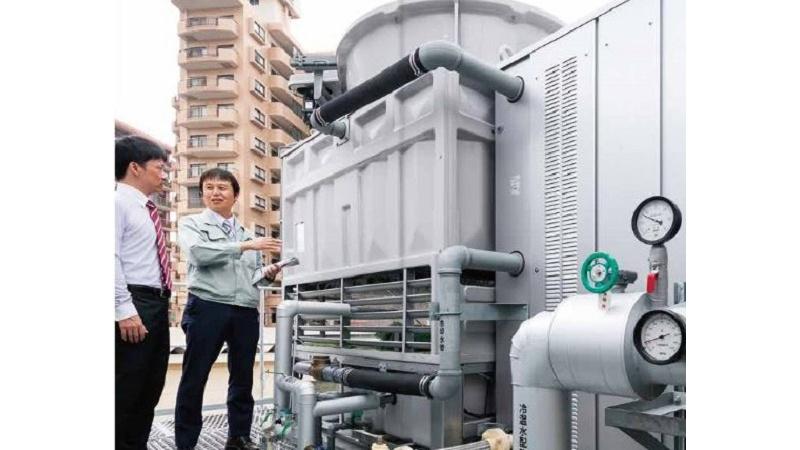 日本ガス株式会社