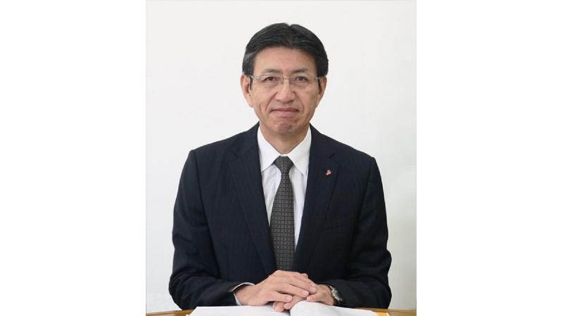 代表取締役社長  西野 宏の写真