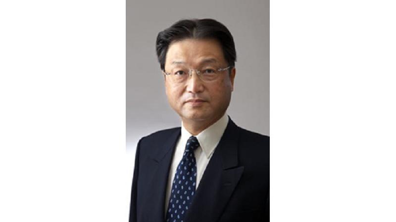 代表取締役社長 萩原 一利の写真