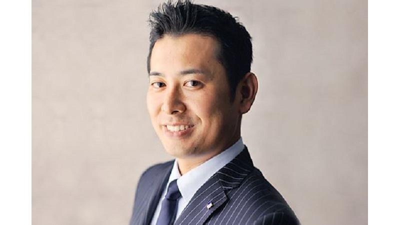 代表取締役社長 岡田 祥平の写真