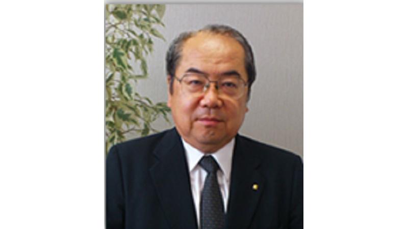 代表取締役 福井 章夫の写真