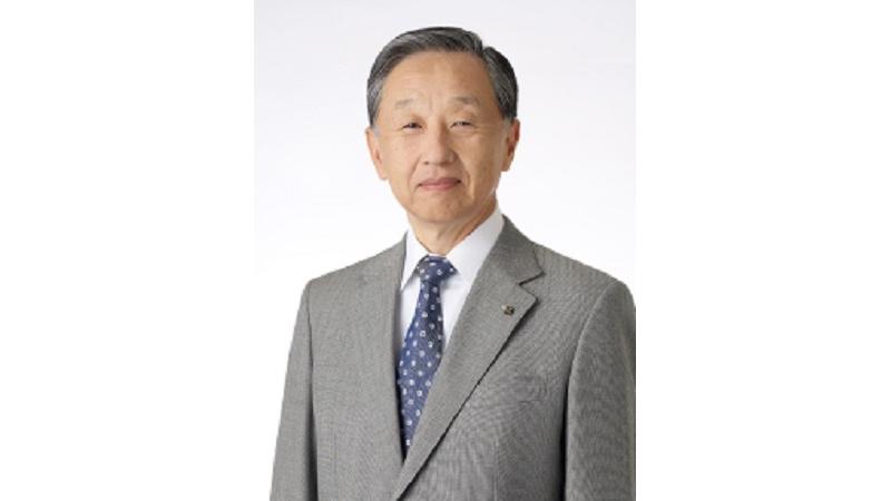 代表取締役社長 宗兼 邦生の写真