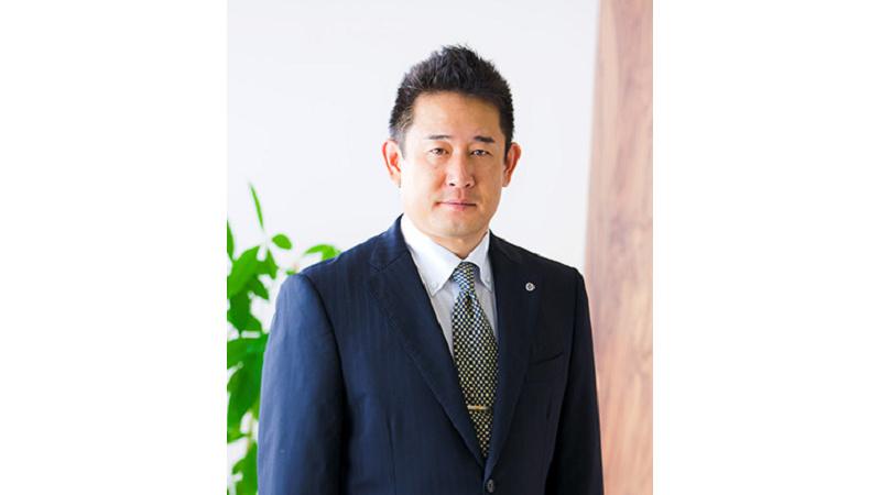 代表取締役 ⽥中 ⼤作の写真