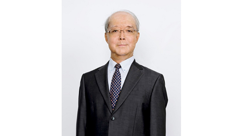 石井経営グループ代表 石井 栄一の写真