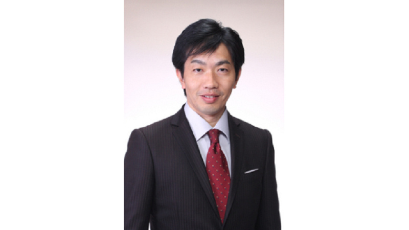 代表取締役社長 都築 力の写真