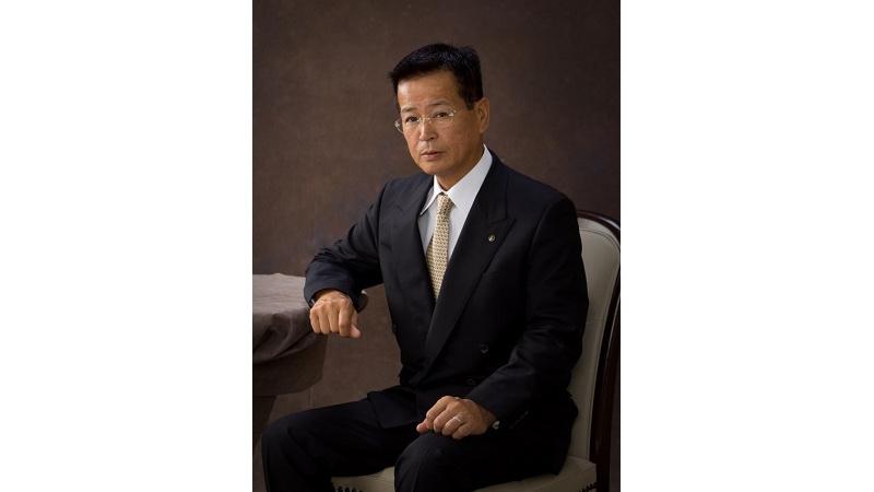 代表取締役 杉田 茂樹の写真