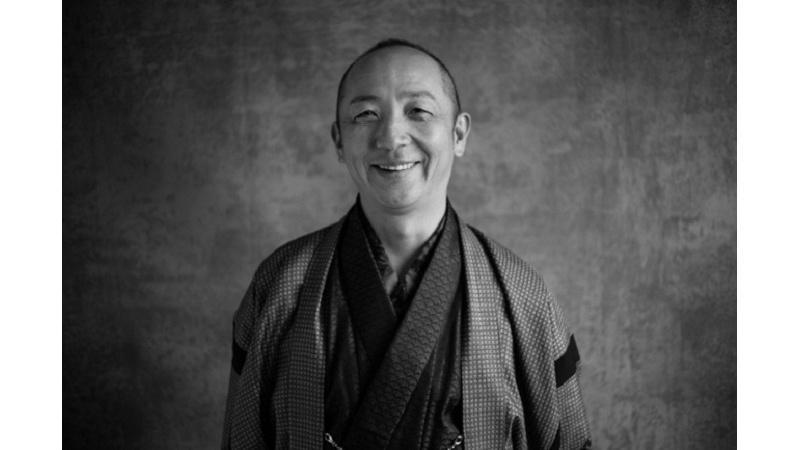 代表取締役社長 池田 訓之の写真