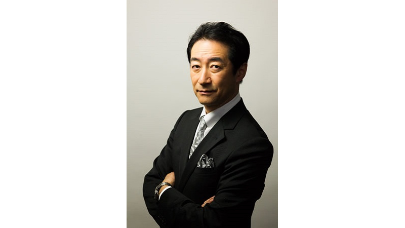 代表取締役社長 中村 昌弘の写真