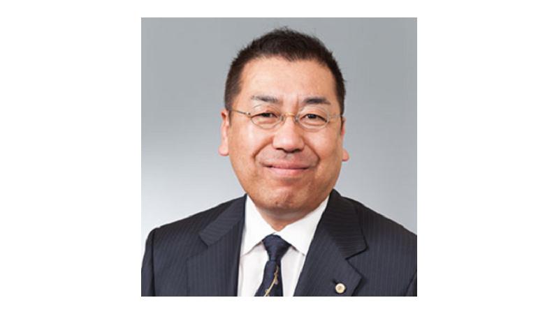 代表法人社員 山崎 隆延の写真