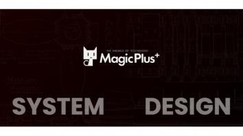 株式会社MagicPlus