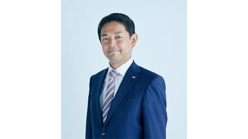 代表取締役社長 橋本 淳の写真