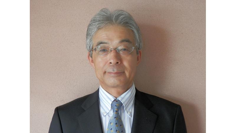代表取締役社長 小野寺 正洋の写真